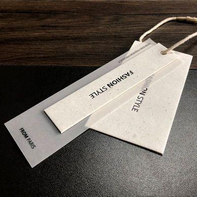 现货通用服装吊牌定做 女装吊卡订做 衣服标签定制 烫金挂牌印刷