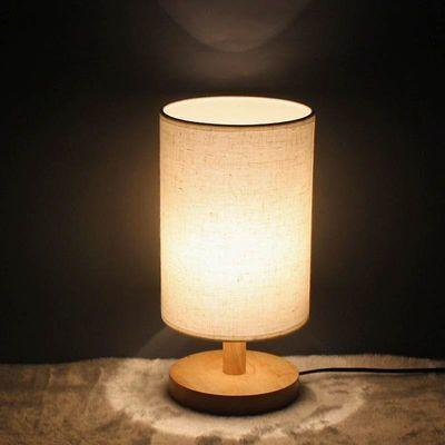 蓝光无线台灯少女心小夜飞利浦睡眠灯小阅读灯书桌美的台风明基
