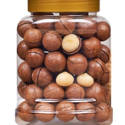 【第二件半价】特大奶油夏威夷果500g/250g/120g送开口器零食坚果