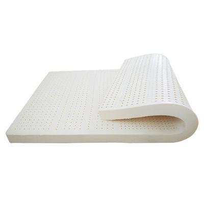 天然原装护腰乳胶乳胶床垫1.8米床之星家具床垫子麒麟床架家私