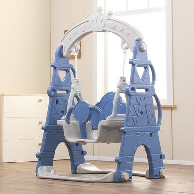 儿童室内荡秋千吊椅宝宝家用滑滑梯秋千户外婴幼儿摇篮幼儿园玩具