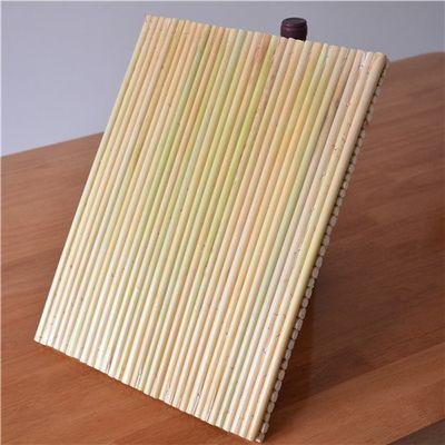 农家天然高粱秆盖帘长方形饺子帘水饺托盘饺子盘放饺子的托盘垫子