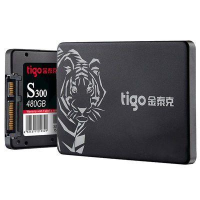 Tigo/金泰克S300 120G 240G 480G  512G SSD固态硬盘 SATA3.0台式