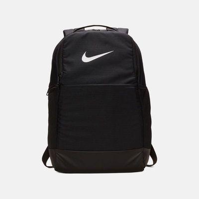 Nike耐克运动双肩包学生轻便书包男女户外休闲旅行背包BA5954-010