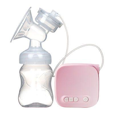 电动吸奶器自动按摩挤奶器吸乳器孕妇产妇拔奶器静音手动吸奶器