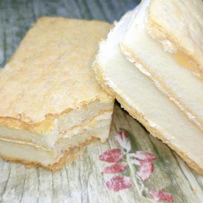 【特卖】拿破仑蛋糕千层酥甜品点心零食糕点营养早餐食品网红甜点