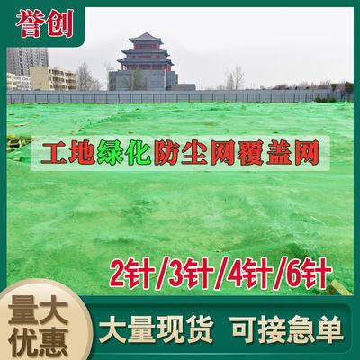 防尘网盖土网绿化覆盖网建筑工地防尘网盖煤盖沙抑尘环保密目绿网