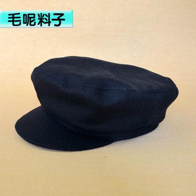 赵本山前进帽男帽爸爸父亲老人老头中老年帽子鸭舌帽春秋季款