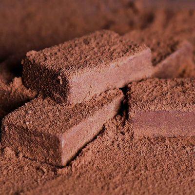 热卖新日期日式生巧巧克力礼盒装138g网红零食休闲食品麦粒素送女