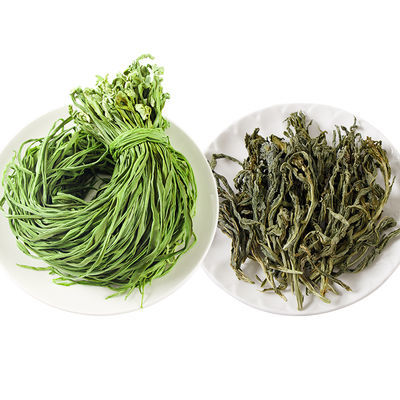 热卖特级无叶贡菜贡菜干新鲜苔干苔菜农家土特产干货脱水蔬菜响菜