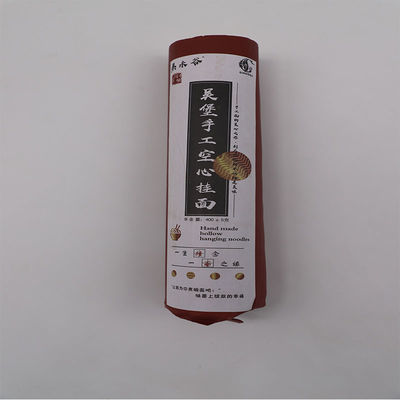 【特价】手工空心挂面早餐速食挂面泡面面条舌尖上的中国印象吴堡