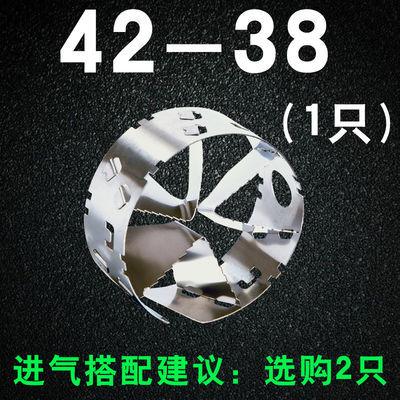 汽车涡轮增压器进气改装动力节油器加速器省油神器提速通用型