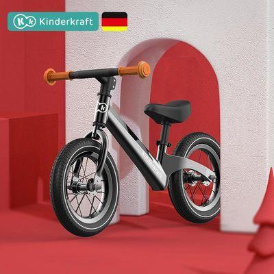 平衡车儿童无脚踏幼儿宝宝溜溜滑行滑步车小孩学步1-3-6岁2自行车