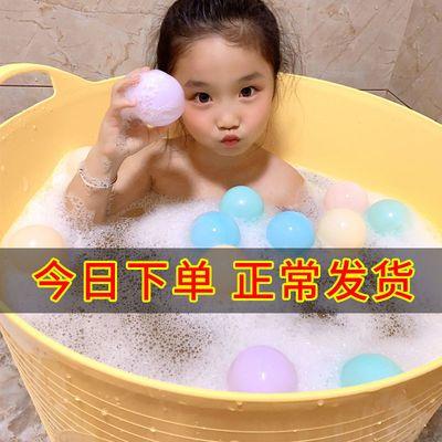 儿童泡澡桶婴儿洗澡盆宝宝洗澡桶家用游泳桶小孩沐浴桶浴盆可坐