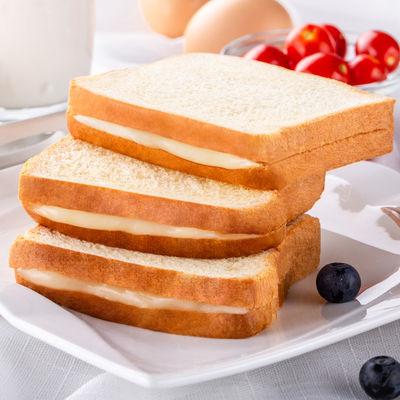友臣迈果早餐吐司整箱夹心全麦面包网红营养零食蛋糕点心代餐食品