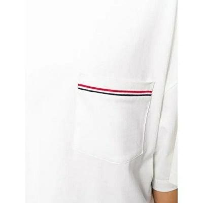 tb金典短袖,尺码齐全,做工精细,上身儒雅尊贵且大气