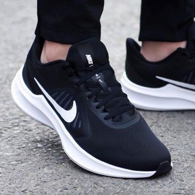 Nike耐克男鞋运动鞋2020夏季新款透气网面鞋减震跑步鞋CI9981-004