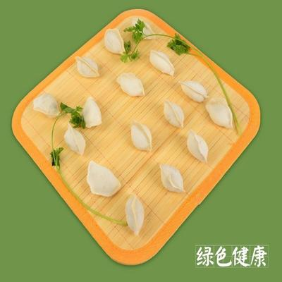买2送1饺子帘水饺垫面食垫子饺子盘水饺盖帘
