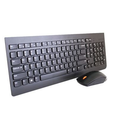 【无线】原装正品 联想无线键盘鼠标套装 键鼠套装 笔记本 台式机