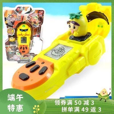 梦龙游戏机掌机玩具刷卡机果宝特攻游戏机对战机赛尔号洛克王国