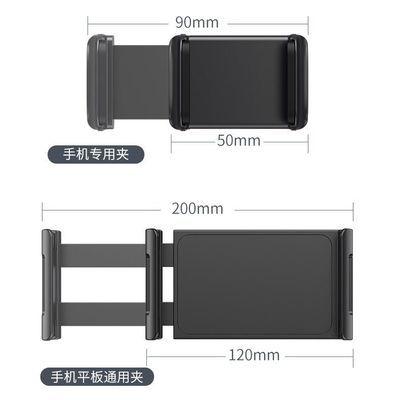 新品懒人手机支架ipad平板电脑pad架子万能通用桌面床头固定夹落
