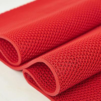 加厚pvc塑料塑胶镂空防滑垫浴室厨房卫生间门口地垫进门门垫地毯