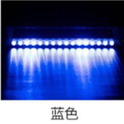 【清凉一夏 买3送1】汽车led太阳能警示灯爆闪灯防追尾灯车载中网