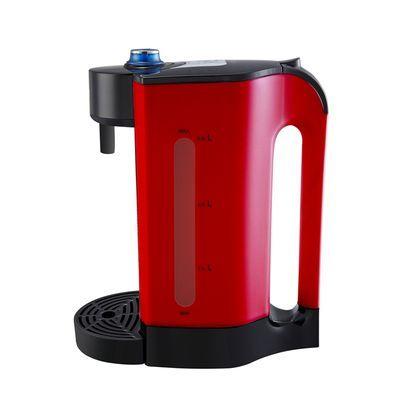 3秒即热速热饮水机小型台式迷你茶吧烧水壶过滤家用净水电热水壶
