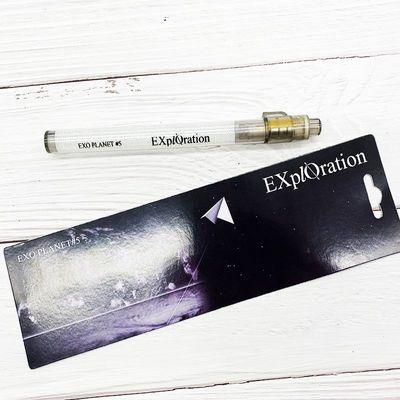 EXO官方同款五巡演唱会EXO PLANET5荧光棒应援棒手灯周边