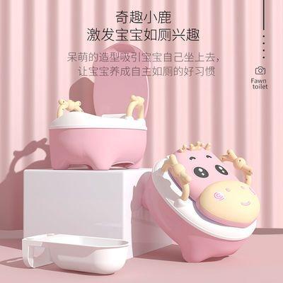儿童坐便器婴儿马桶男宝宝小孩家用可爱女孩如厕训练尿尿神器专用