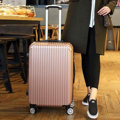 热销全配色拉杆箱20寸24寸28寸男女小行李箱万向轮旅行箱登机密码