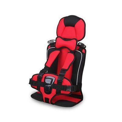 简易便携式汽车用儿童安全座椅带婴儿宝宝车载坐垫0-12岁通用