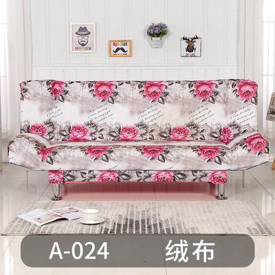 新款折叠沙发床两用多功能客厅布艺小户型出租房单人双人三人懒人