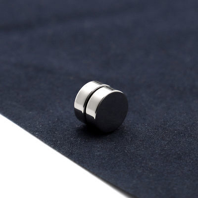 【不用打耳洞就能戴】男女无耳洞磁铁假耳钉耳扣耳夹学生耳圈耳环