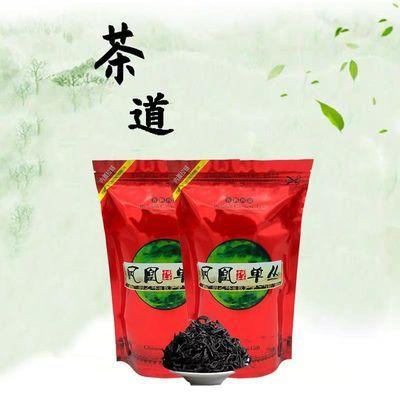 潮州凤凰单枞茶鸭屎香凤凰茶单枞茶 凤凰单丛单纵茶单从茶叶 单枞