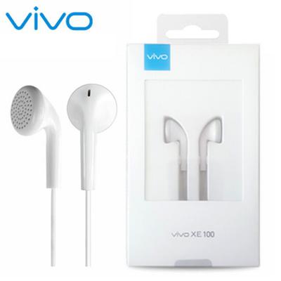 vivo原装耳机正品线x6x9x7plusx20y83y55y67y66x21z3线控带麦耳塞