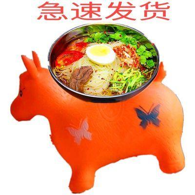 【厂家直销】390g带料包正宗朝族风味美食东北特色大冷面速食小吃