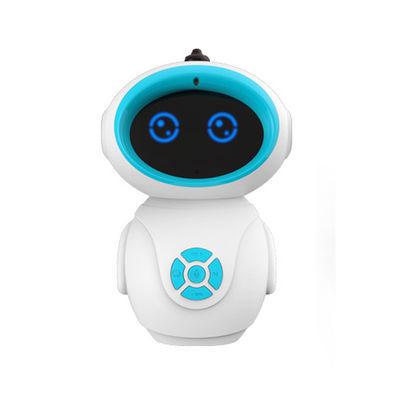 绘本阅读机器人智能语音对话AI伴读儿童早教故事机陪伴教育英语