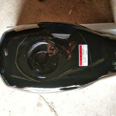 建设摩托车配件JS125-28沐风/JS150-28A油箱
