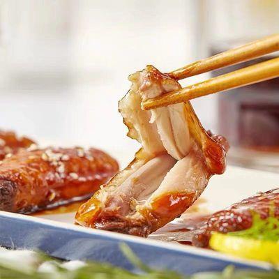 热卖新鲜鸡翅中生鲜鸡翅膀可乐鸡翅鸡中翅大鸡翅烧烤食材商用烤翅