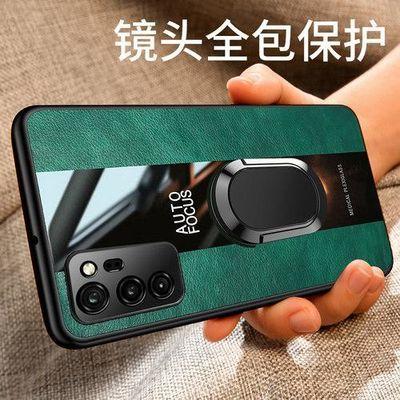 荣耀30青春版手机壳x10max/v30保护套30s/20s全包软胶9xpro防摔薄