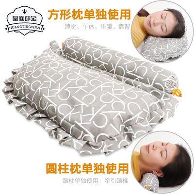 优质健康睡眠成人枕头护颈高粱枕头