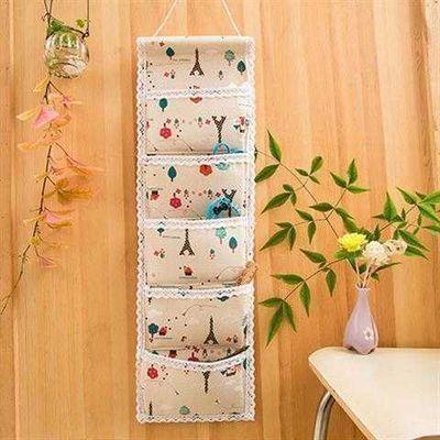 收纳挂袋实用家居百货日用品日常新奇特义乌小商品创意居家生活馆