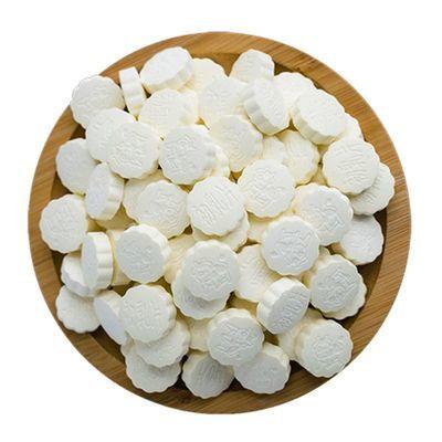 内蒙古特产牛奶片牛奶条高钙奶酪奶片糖干吃补钙老人儿童休闲食品