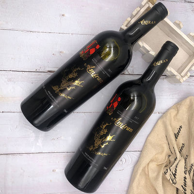 艾米伦澳洲原瓶进口干红葡萄酒14度西拉正品红酒整箱红酒礼盒装