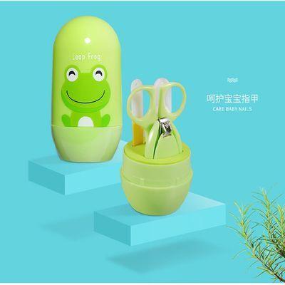 抖音同款创意居家百货店用品生活日用品家庭日常小玩意婴儿指甲钳