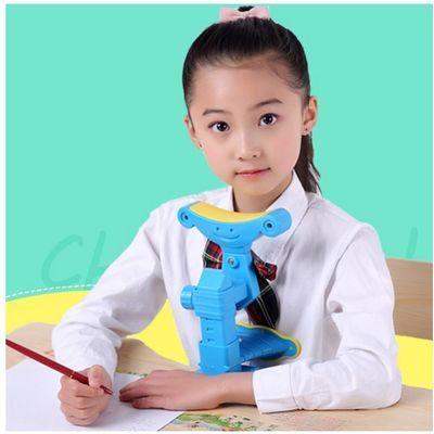 小学生儿童视力保护器预防近视姿势纠正仪防近视写字架坐姿矫正器