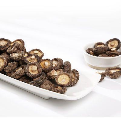 萱粉源 香菇干货特级干蘑菇干香菇农家土特产野生香菇