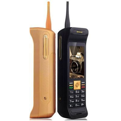 C10 新款尊贵奢华大哥大商务手机语音王手电筒充电宝外放收音跨境