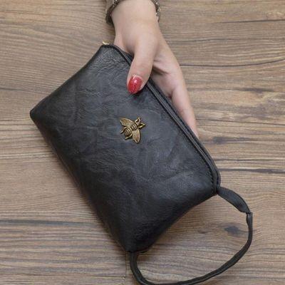 手包女2020新款时尚女士手拎零钱小包包手拿放手机的妈妈迷你夏天